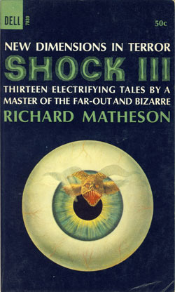 shock III Richard Matheson