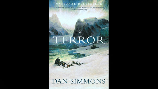 the terror dan simmons