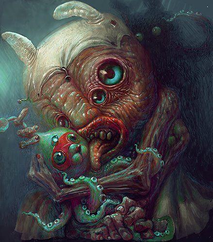 monsters_kumpan alexandr