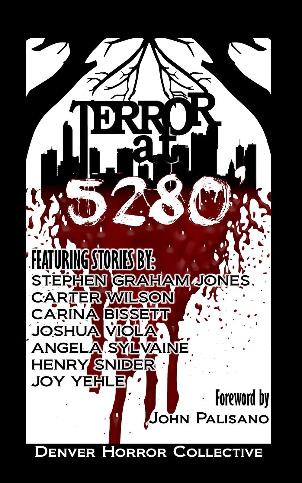 Terror Cover medium